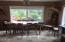 1293 N North Bank Rd, Otis, OR 97368 - Dining