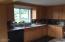 1293 N North Bank Rd, Otis, OR 97368 - Kitchen