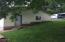 1293 N North Bank Rd, Otis, OR 97368 - Back yard