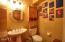 1055 SW Mark St, Newport, OR 97365 - Downstairs half bath