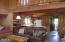 272 Combs Circle, Yachats, OR 97498 - Living room & kitchen