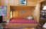 272 Combs Circle, Yachats, OR 97498 - Living room sleeping area