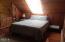 272 Combs Circle, Yachats, OR 97498 - Main bedroom upstairs
