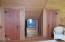 272 Combs Circle, Yachats, OR 97498 - Upstair bedroom closets