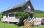 272 Combs Circle, Yachats, OR 97498 - south side ext.