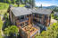7850 Brooten Mountain Loop, Pacific City, OR 97135 - Exterior from West
