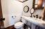 7850 Brooten Mountain Loop, Pacific City, OR 97135 - Guest Bath Half