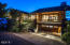 7850 Brooten Mountain Loop, Pacific City, OR 97135 - Exterior Dusk