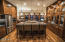 7850 Brooten Mountain Loop, Pacific City, OR 97135 - Kitchen Dusk