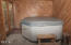 1175 NW Sunset Dr, Toledo, OR 97391 - hot tub room