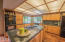 1175 NW Sunset Dr, Toledo, OR 97391 - spacious kitchen