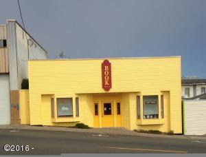 823 SW Hurbert St, Newport, OR 97365 - Hannon 16 - 1754
