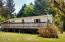 130 NE Salmon St, Yachats, OR 97498 - front deck with two accesses