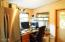 130 NE Salmon St, Yachats, OR 97498 - Office nook