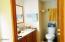 130 NE Salmon St, Yachats, OR 97498 - Master Bathroom