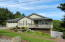 6450 NE Port Drive, Lincoln City, OR 97367 - front