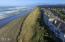 , South Beach, OR 97366 - Aerial View