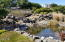 , South Beach, OR 97366 - Pond in Park