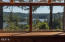 1739 Criteser Loop, Toledo, OR 97391 - view from dining rm