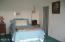 5128 SW Pacific Coast Hwy, Waldport, OR 97394 - Upstairs Bedroom #3
