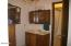 5128 SW Pacific Coast Hwy, Waldport, OR 97394 - Downstairs Master Bath