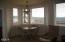 460 NE Whale Watch Court, Depoe Bay, OR 97341 - Main level dining area with a view