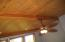 460 NE Whale Watch Court, Depoe Bay, OR 97341 - Vaulted Wood Beam Ceiling Details