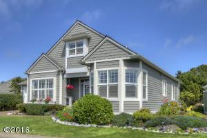 5965 SW Arbor Dr, South Beach, OR 97366 - Cape Cod Delight