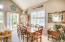 5965 SW Arbor Dr, South Beach, OR 97366 - Dining Area