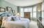 5965 SW Arbor Dr, South Beach, OR 97366 - Master Suite