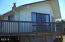 3406 NW Hidden Lake Dr, Waldport, OR 97394 - Deck