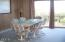 3406 NW Hidden Lake Dr, Waldport, OR 97394 - Dining area