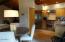 111 Salishan, Gleneden Beach, OR 97388 - Dining to Kitchen
