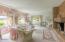 899 N Three Rocks Rd., Otis, OR 97368 - Garden Level Family Room