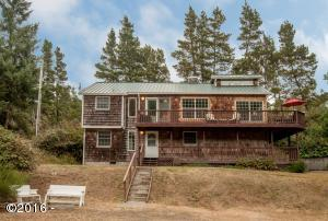 32575 Circle Drive, Pacific City, OR 97135 - Exterior Front