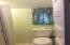 1421 NW 17th St, Lincoln City, OR 97367 - Shower and Toilet