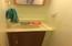 1421 NW 17th St, Lincoln City, OR 97367 - Bathroom vanity