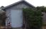 1421 NW 17th St, Lincoln City, OR 97367 - Storage shed