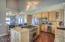 7625 NW Logan Rd, Lincoln City, OR 97367 - Spacious Kitchen