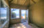 7625 NW Logan Rd, Lincoln City, OR 97367 - Doorway From Studio to Stairs to Beach