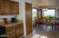 305 SW Ebb Ave., Lincoln City, OR 97367 - Kitchen to Dining