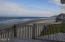 305 SW Ebb Ave., Lincoln City, OR 97367 - Deck View North