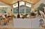 280 E Bain Dr, Tidewater, OR 97390 - Wall of Windows for River Views!