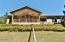 280 E Bain Dr, Tidewater, OR 97390 - View of House from Dock!