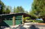 3562 NE West Devils Lake Rd, Lincoln City, OR 97367 - Attached garage and carport