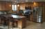 436 NW 12th St, Newport, OR 97365 - Kitchen