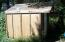 8261 NW Coast Rd, Seal Rock, OR 97376 - Shed