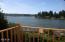 2963 NE East Devils Lake Rd, Otis, OR 97368 - Lake View