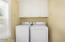 2694 SW Anchor Ave, Lincoln City, OR 97367 - Laundry