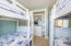 2694 SW Anchor Ave, Lincoln City, OR 97367 - Bunk room (2)